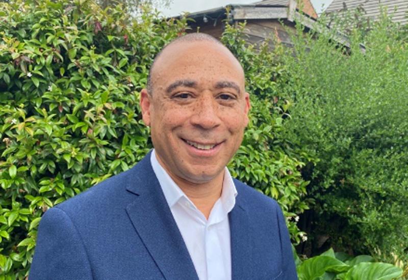 Rodney Payne, global account director