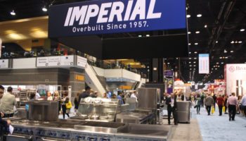 Imperial Commercial Cooking Equipment 1