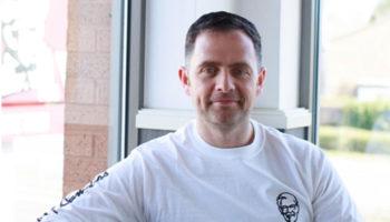 Rob Swain, COO