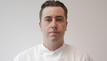 Scott Kedwards, development chef