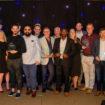 Winners group photo 2021