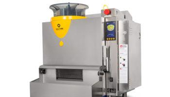 iQ 640 FES Carrousel ventless fryer