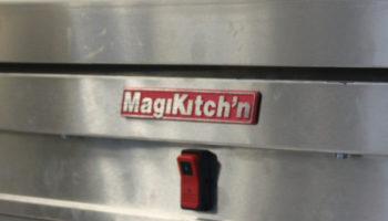 MagiKitch'n